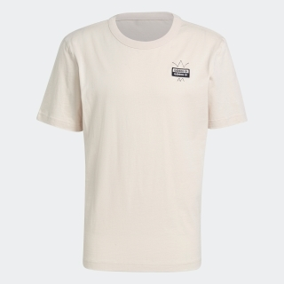 R.Y.V. アブストラクト トレフォイル 半袖Tシャツ