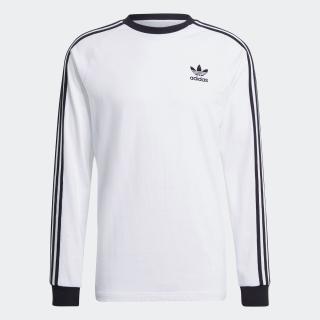 アディカラー クラシックス 3ストライプ 長袖Tシャツ