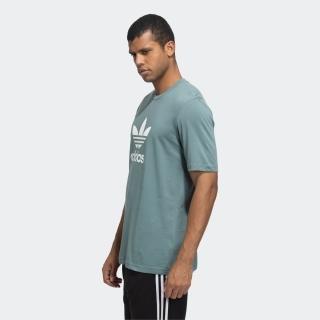 アディカラー クラシックス トレフォイル 半袖Tシャツ