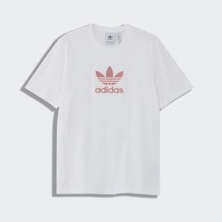 トレフォイル グラディエント Tシャツ
