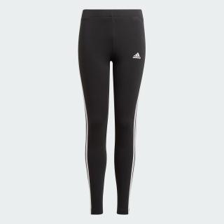 アディダス エッセンシャルズ 3ストライプス レギンス / adidas Essentials 3-Stripes Leggings