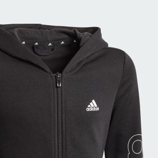 adidas エッセンシャルズ フルジップパーカー / adidas Essentials Full-Zip Hoodie
