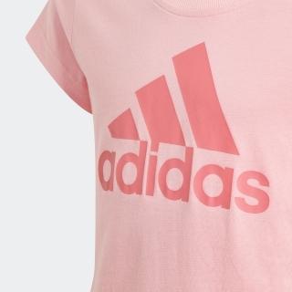 アディダス エッセンシャルズ 半袖Tシャツ /  adidas Essentials Tee
