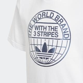 グラフィックプリント 半袖Tシャツ