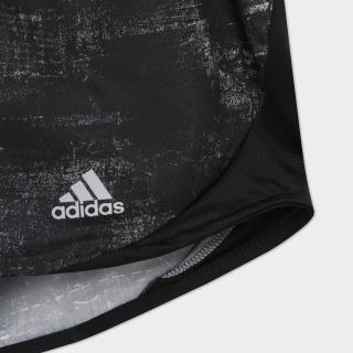 アディダス ランイット ウォッシュドルック ショーツ / adidas Run It Washed-Look Shorts