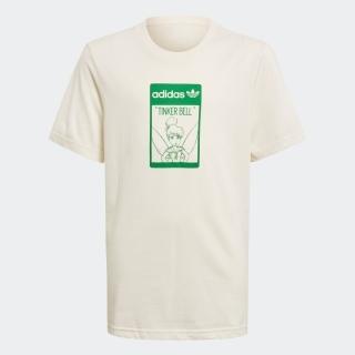 ディズニー ティンカー・ベル オーガニックコットン Tシャツ