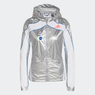 アディダス マラソン Space Raceジャケット / adidas Marathon Space Race Jacket