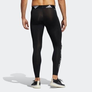 Football Hype テックフィット ロングタイツ / Football Hype Techfit Long Tights