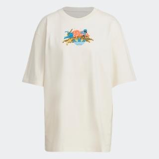 アディカラー エッセンシャルズ × Egle Tシャツ