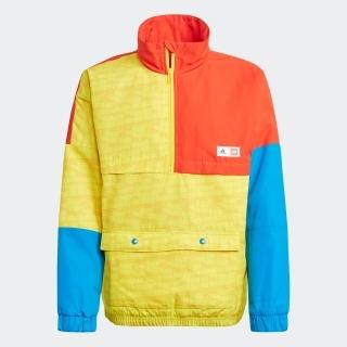 LEGO ブロック ハーフジップ ウォームジャケット / LEGO Bricks Half-Zip Warm Jacket