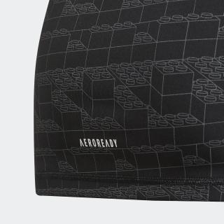 LEGO ブロック 長袖 フィットTシャツ / LEGO Bricks Long Sleeve Fitted Tee
