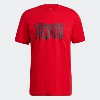 プレデター ロゴ グラフィック 半袖Tシャツ / Predator Logo Graphic Tee