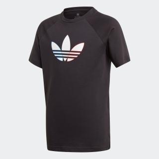アディカラー グラフィック半袖Tシャツ