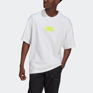 R.Y.V. オーバーサイズ シリコンバッジ Tシャツ
