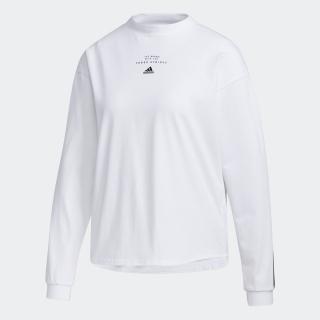 マストハブ 3ストライプス 長袖Tシャツ / Must Haves 3-Stripes Long Sleeve Tee