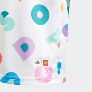 アディダス × LEGO DOTS 上下セット/ adidas × LEGO DOTS Set