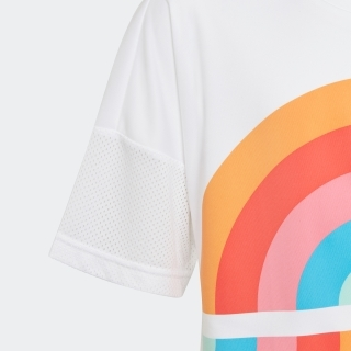 LEGO Dots メッシュ 半袖Tシャツ / LEGO Dots Mesh Tee