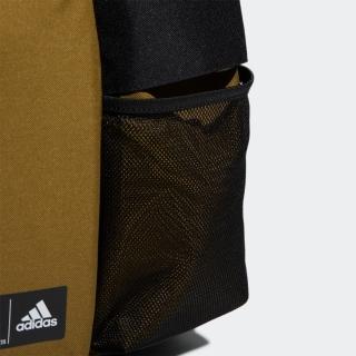 クラシック 3Dポケット バックパック / Classic 3D Pockets Backpack