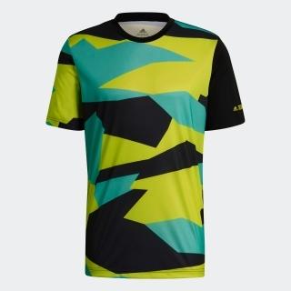 テレックス PRIMEGREEN グラフィック 半袖Tシャツ / Terrex Primegreen Graphic Tee