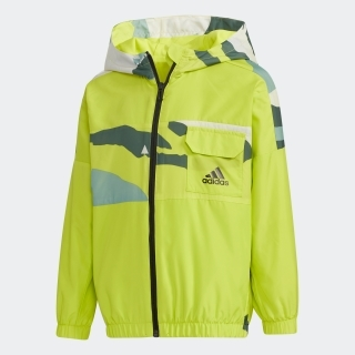 ウーブン ジャケット / Woven Jacket