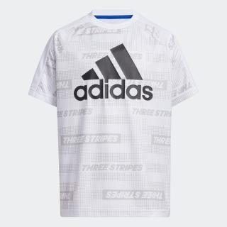 総柄プリント 半袖Tシャツ / Allover Print Tee