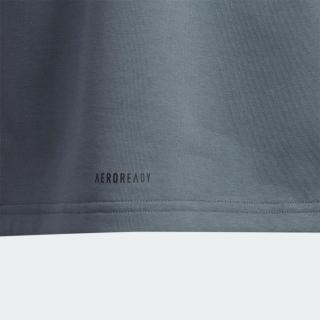 トレーニングエッセンシャルズ バッジ オブ スポーツ 長袖Tシャツ / Training Essentials Badge of Sport Long Sleeve Tee