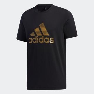 FI シャイニー バッジ オブ スポーツ 半袖Tシャツ / FI Shiny Badge of Sport Tee