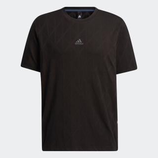 テック ジャカード 半袖Tシャツ / Tech Jacquard Tee