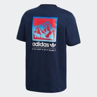 Adiplore グラフィック Tシャツ