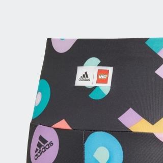 アディダス × LEGO DOTS ショートタイツ / adidas × LEGO DOTS Short Tights