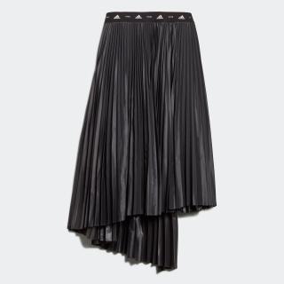 HYKE ラップスカート