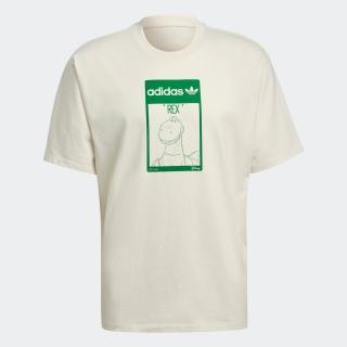 レックス 半袖Tシャツ(ジェンダーニュートラル)