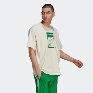 ヨーダ 半袖Tシャツ(ジェンダーニュートラル)