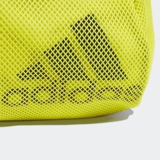 スポーツ メッシュ ダッフルバッグ / Sports Mesh Duffel Bag