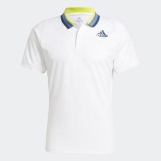 テニス フリーリフト PRIMEBLUE HEAT. RDY ポロシャツ / Tennis Freelift Primeblue HEAT. RDY Polo Shirt