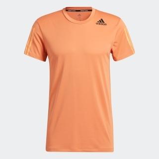 HEAT. RDY 3ストライプス 半袖Tシャツ / HEAT. RDY 3-Stripes Tee