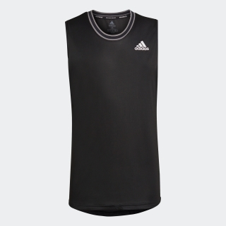 テニス  PRIMEBLUE ノースリーブシャツ / Tennis Primeblue Sleeveless Shirt
