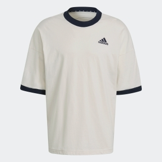 アディダス スポーツウェア リサイクルコットン 半袖Tシャツ / adidas Sportswear Recycled Cotton Tee