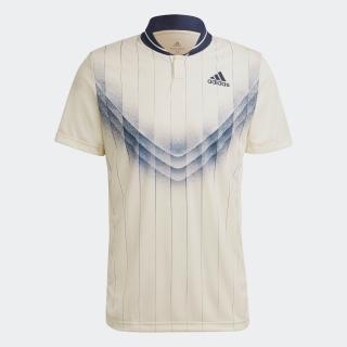 グラフィック テニス ポロシャツ / Graphic Tennis Polo Shirt