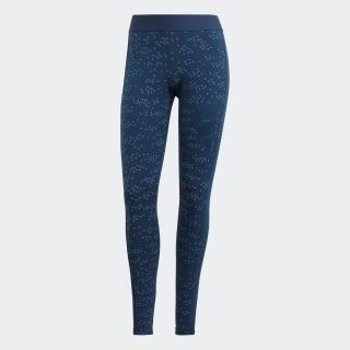 アディダス スポーツウェア オールオーバープリント レギンス /  adidas Sportswear Allover Print Leggings
