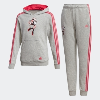 ジム トラックスーツ(ジャージ上下セット) / Gym Track Suit