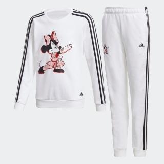 ミニーマウス 空手 トラックスーツ(ジャージセットアップ) / Minnie Mouse Karate Track Suit