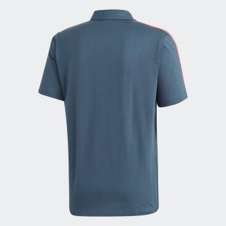ID ボタンシャツ / ID Button Shirt