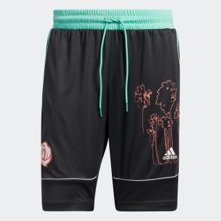 BW D ローズ ショーツ / BW D Rose Shorts