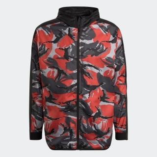 メッシュカモジャケット / Mesh Camo Jacket
