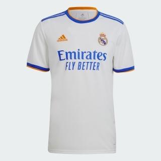 レアル・マドリード 21/22 ホーム ユニフォーム / Real Madrid 21/22 Home Jersey