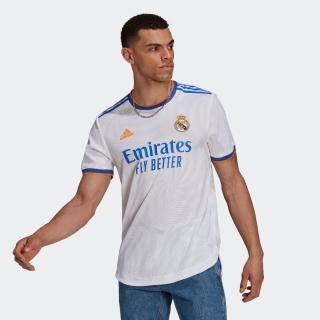 レアル・マドリード 21/22 ホーム オーセンティック ユニフォーム / Real Madrid 21/22 Home Authentic Jersey