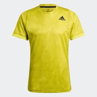 テニス フリーリフト プリント PRIMEBLUE 半袖Tシャツ / Tennis Freelift Printed Primeblue Tee