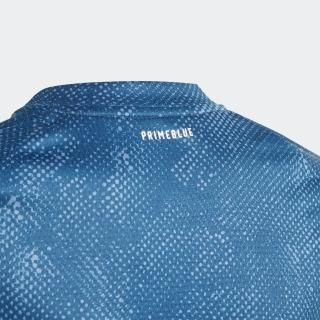 HEAT. RDY テニス PRIMEBLUE フリーリフト半袖Tシャツ / HEAT. RDY Primeblue Tennis Freelift Tee