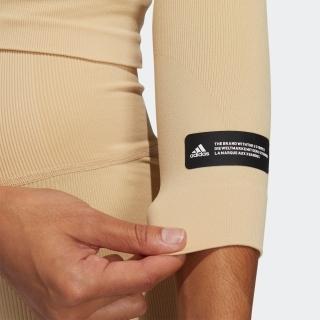 Formotion クロップド トレーニング 長袖Tシャツ / Formotion Cropped Training Tee